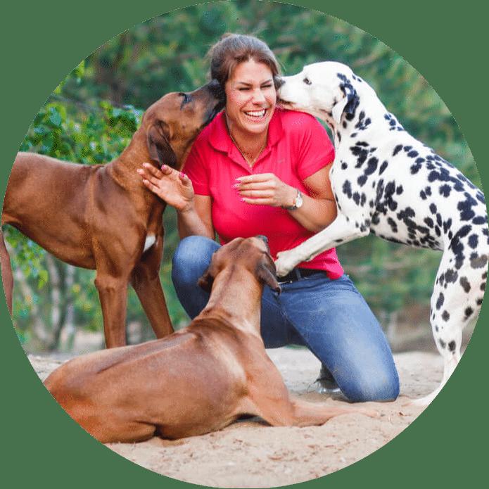 shyva-hundehotel.de- Team - Andrea