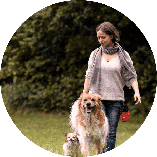 shyva-hundehotel.de- Team - Annika