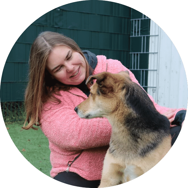 shyva-hundehotel.de- Team - Steffi